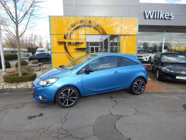 Opel, Corsa, Color Edition E *top Ausstattung*