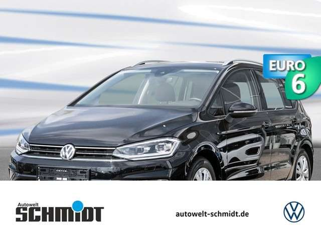 Golf Sportsvan, 1,5 TSI Join Navi,LED,ACC,Kamera