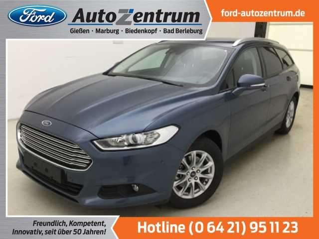 Ford, Mondeo, 1.5 EcoBoost Business Turnier Aut. -49%*
