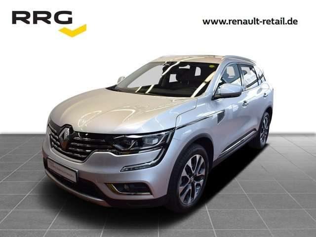 Renault, Koleos, KOLEOS 2.0 DCI 175 INTENS 4x4 AUTOMATIK PARTIKEL