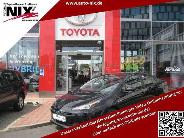 Prius, Hybrid Executive NAVI LED SAFETY SENSE LEDER SHZ K