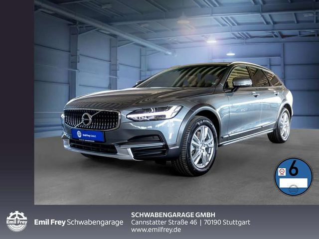 V90 Cross Country, V90 Cross Country D4 AWD AHK Panorama-SD