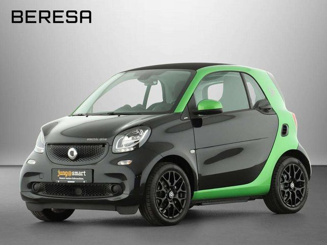 smart, forTwo, ed design package Sport passion 16 Zoll