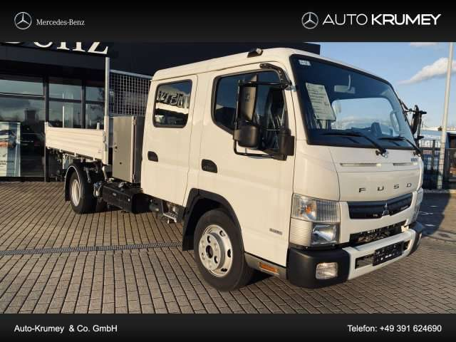 Canter, FUSO 7C18 D