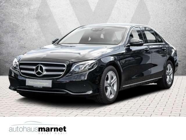 Mercedes-Benz, 220, Avantgarde DAB Kamera