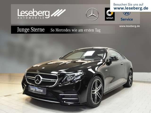 E 53 AMG, Mercedes-AMG E 53 4M+ Coupé Pano/Distr/Multibeam A