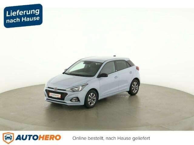 Hyundai, i20, 1.0 TGDI YES! Aut*Kamera*Tempo*SHZ*StartStop