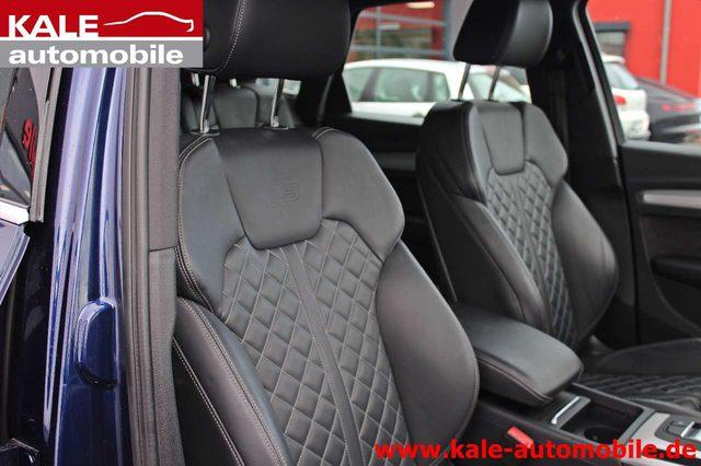 Audi, Q5, 3.0TDI quattro sport/S-Line*RAUTENSTEPP*KAM*MATRIX