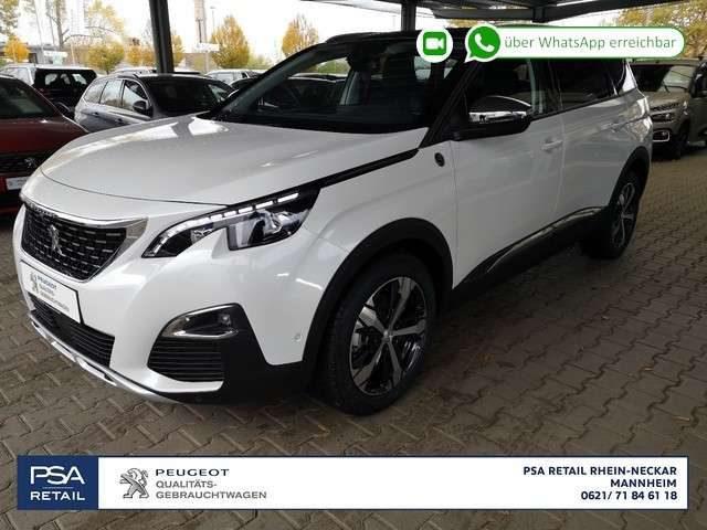 Peugeot, 5008, Crossway PureTech180 Automatik *Navi *7Sitze *Schi