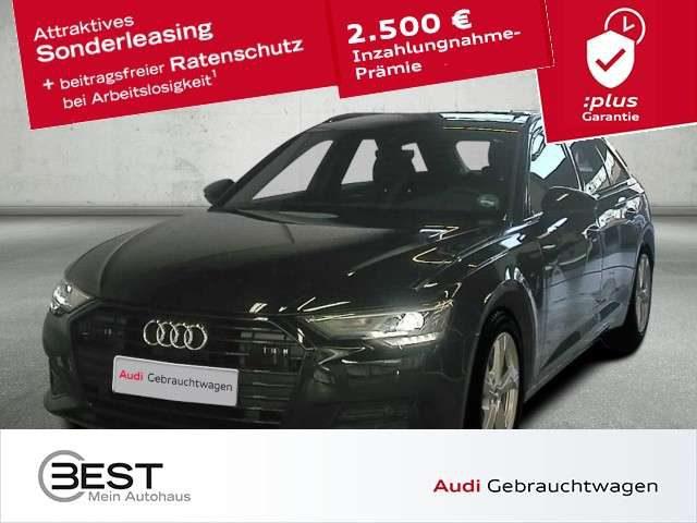 Audi, A6, Avant 40 TDI sport Pano, AHK, VIRTUAL, B&O, LED, A