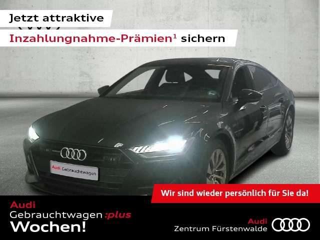 Audi, A7, Sportback 50TDI q.AIR B&O MATRIX PANODACH