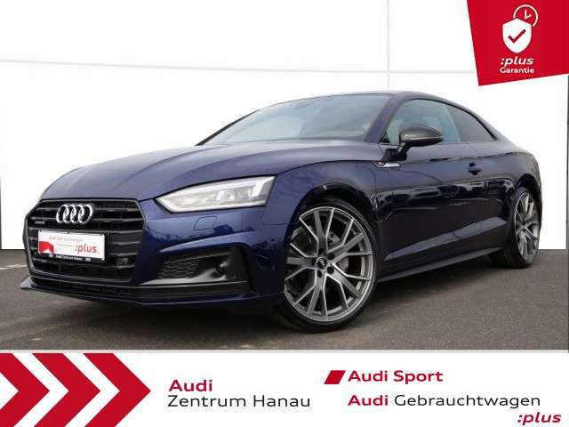Audi, A5, Coupé Sport Stronic S-LINE*OPTIK*MATRIX*VC*ACC*NAV