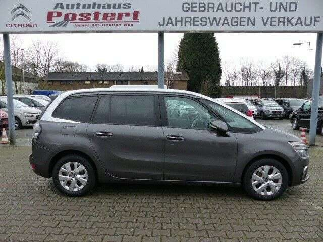 Grand C4 Picasso, / SpaceTourer 1.6 BlueHDi 120 Selection S&S,