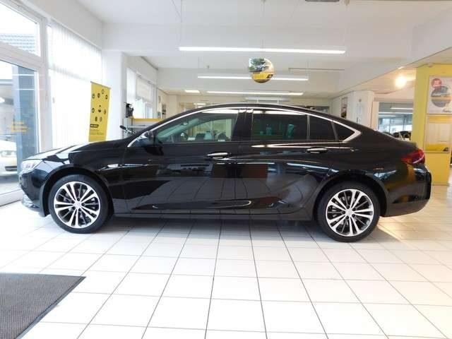 Opel, Insignia, GS 2.0 CDTI 4x4 INNOVATION Automatik BI Turbo AHK