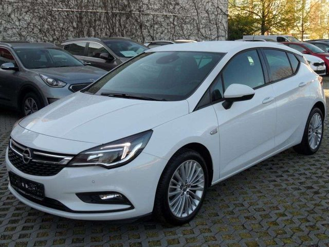 Opel, Astra, 1.6 BiTurbo CDTI Start/Stop Active