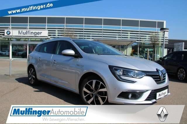Renault, Megane, Grandtour 160 BOSE ED. Glasd. Navi Kamera