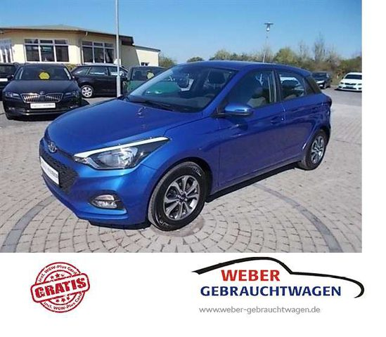 Hyundai, i20, 1.0 Trend &1000 Euro Servicegutschein*