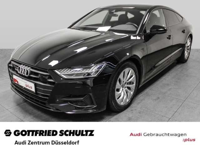 Audi, A7, Sportback 3.0 TDI tiptronic 170(231) KW(PS) Anschl