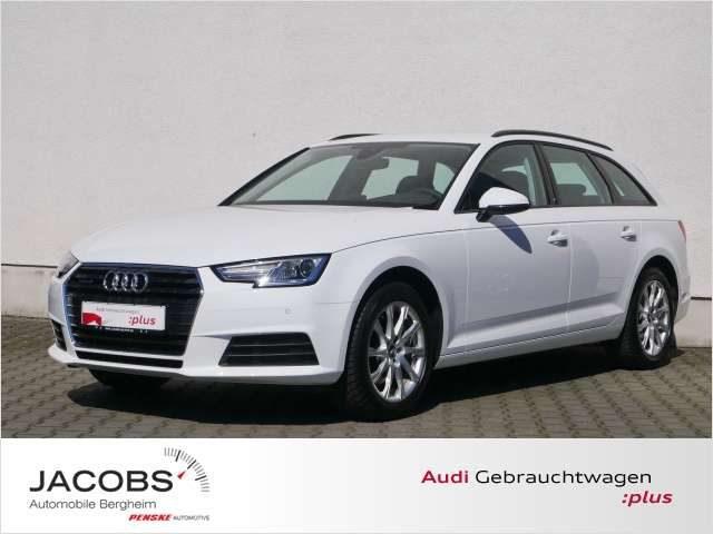 Audi, A4, Avant 40 2.0 TDI quattro Xenon,PDC,GRA,Navi,Sit