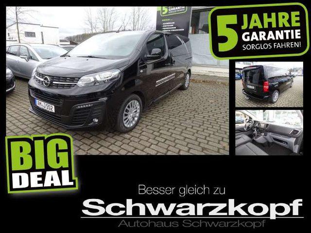 Opel, Vivaro, 2.0 CDTI Kombi Navi,SHZ,PDC vo+hi,DAB+