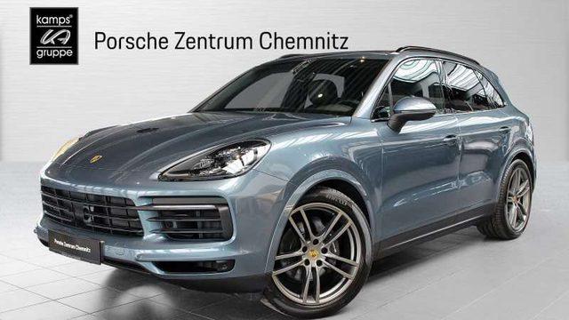 Porsche, Cayenne, 21 Zoll, Luft, el. AHK,BOSE