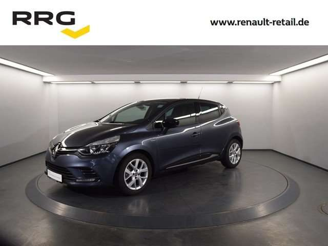 Renault, Clio, CLIO IV LIMITED DELUXE TCe 90 ab 0,99 % Finanzie