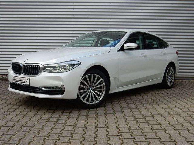 BMW, 630, dA xDrive Gran Turismo Luxury Line LED ACC AH