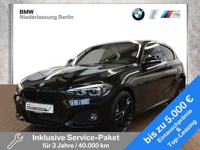 BMW, 118, i 3-Türer EU6d-Temp M Sport LED Navi PDC