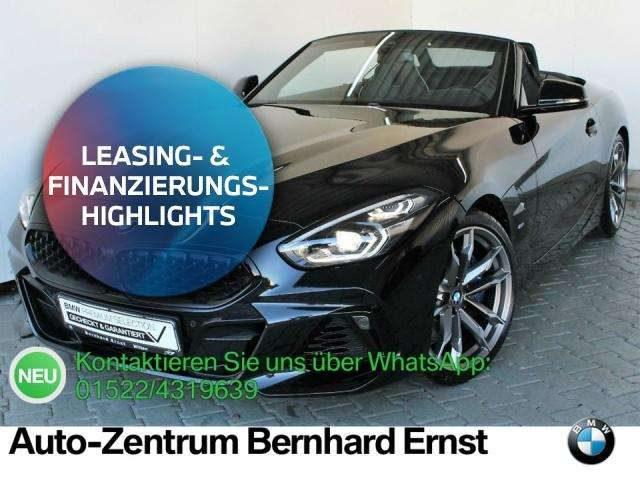 Z4 M, 40i Cabrio Innovationsp. Sport Aut. Head-Up