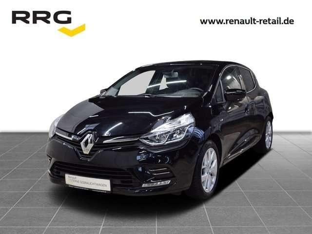 Renault, Clio, CLIO 4 0.9 TCE 90 ECO² LIMITED DELUXE Euro 6