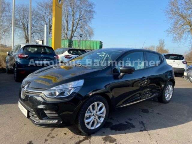 Clio, IV Collection TCe 90 Deluxe Paket