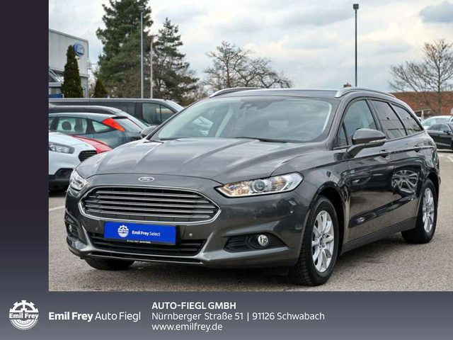 Mondeo, Turnier 1.5 EcoBoost Start-Stopp Aut. Busin