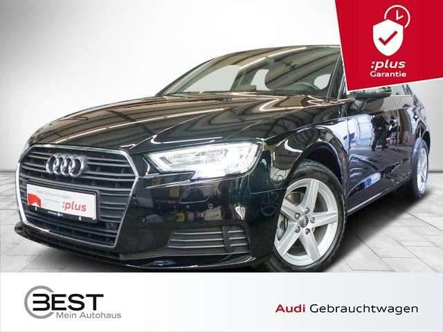 Audi, A3, Sportback 30 TDI Navi+, Xenon+, DAB, PDC, LM