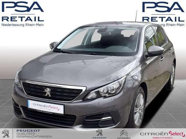 Peugeot, 308, PureTech 110 S&S Active *Navi*Kamera*Sitzheizung*