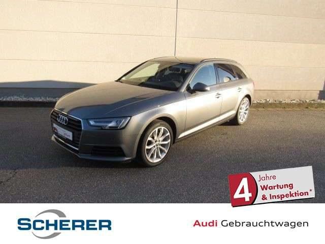 Audi, A4, Avant SONDERFINANZIERUNG 279,- inkl. 2.0 TFSI S-Tr