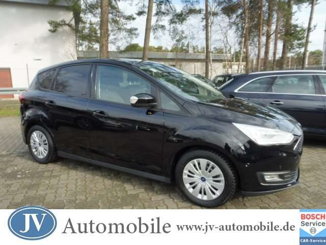 C-Max, COOL&CONNECT 1.5EcoBoost +NAVI APP CAM PDC