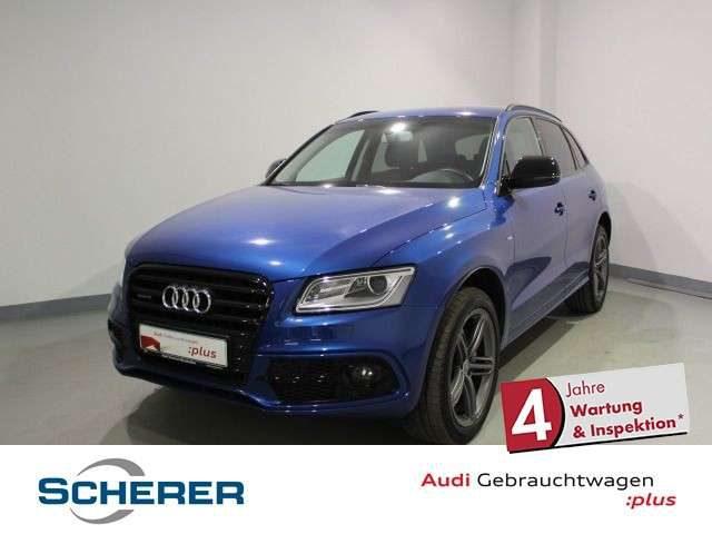 Audi, Q5, 2.0 TDI qut*S-Line*Xenon*Optikpaket*20*Keyless*
