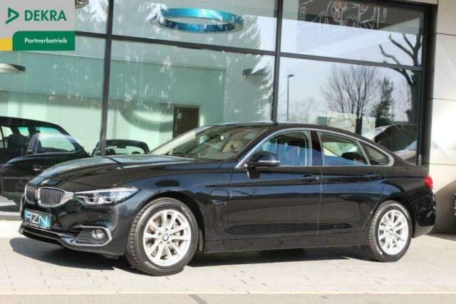 435, d xDrive Gran Coupe Luxury Line