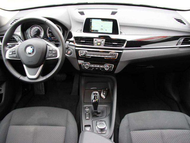 X1, sDrive LED NAV Parkass CAM DR SHZ 18ZOLL