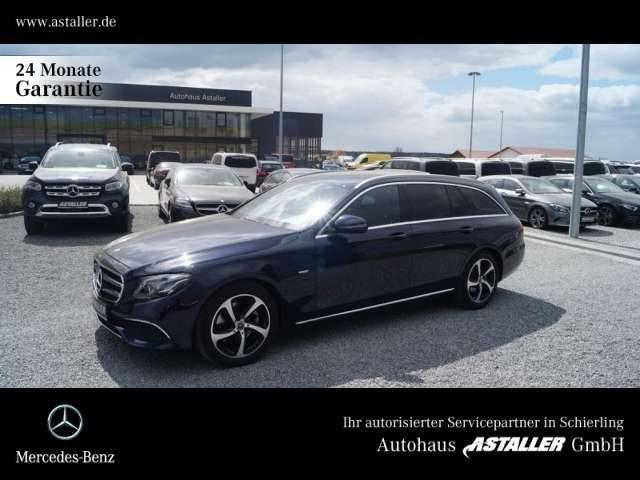 E 300, T d Sportstyle Avantgarde+Memory+ComandDAB