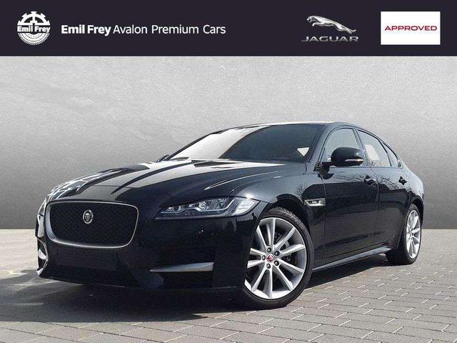 Jaguar, XF, 20d Aut. R-Sport