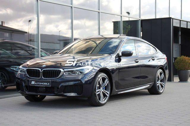 BMW, 640, d xDr. Gran Turismo M Sport *UVP 104.869€*6d-T*