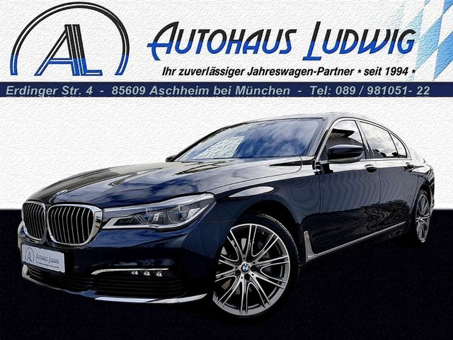 750, Ld xDrive*Exe.Drive*Pure Excl.*N.Vision*NP~170.000