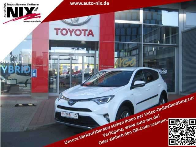 Toyota, RAV 4, 2.5 4x2 Hybrid Edition-S SAFETY SENSE EASY-LOAD