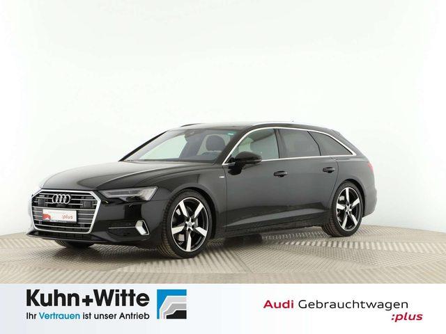 Audi, A6, Avant 3.0 TDI SCR Quattro S-Line *TopView,MMI Tou