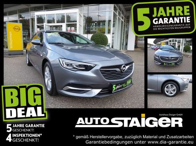 Opel, Insignia, ST 2.0 Inno. LED,Navi,Kamera uvm!