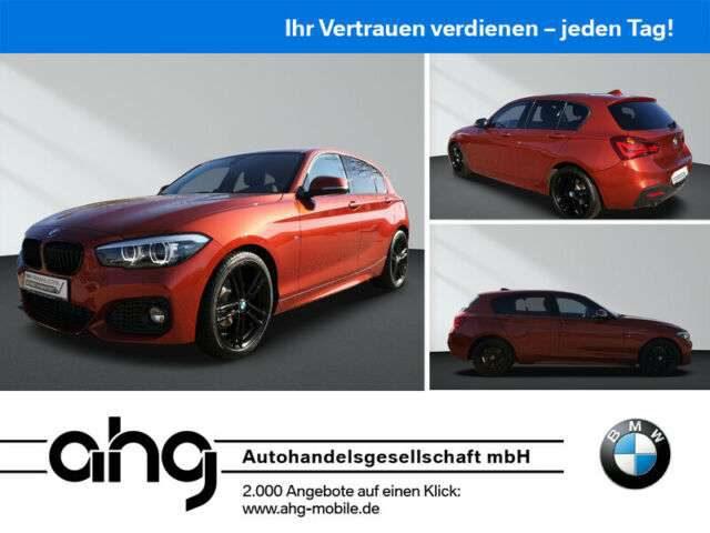 BMW, 118, i Edition M Sport Shadow LED Parkassistent So