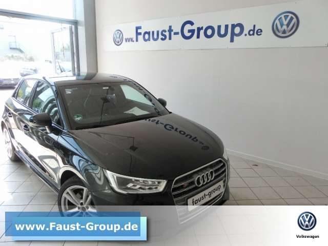 S1, Sportback QUATTRO UPE 39000 EUR NAVI XENON
