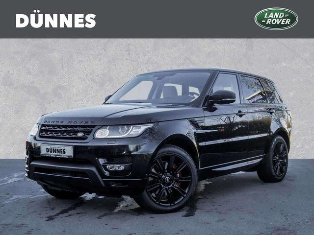 Range Rover Sport, SDV8 Autobiography