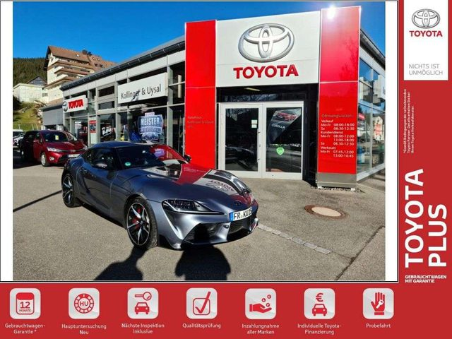 Toyota, Supra, GR 3.0